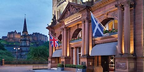 Recruitment Open Day at Waldorf Astoria Edinburgh – The Caledonian tickets