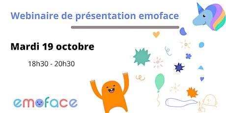 Enfants avec autisme : apprendre les émotions grâce à l'application Emoface billets