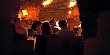 Choklad och vinprovning Stockholm | Källarvalv Vasastan Den 30 September biljetter