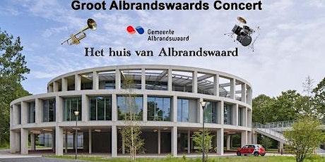 Groot Albrandwaards Concert tickets