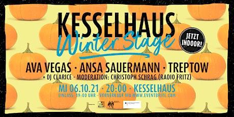Kesselhaus Winter Stage Tickets