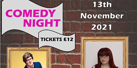 Comedy Night with Castle Comedy tickets