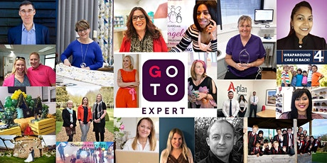 GoTo Experts Lockout Lunch tickets