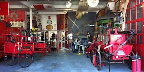 Essex Fire Museum Hallowe'en Open Day tickets