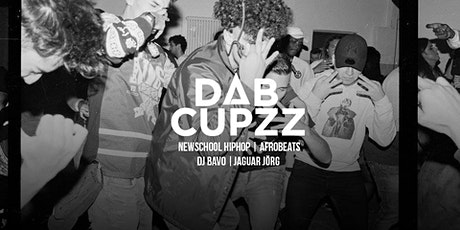 Dab Cupzz Tickets