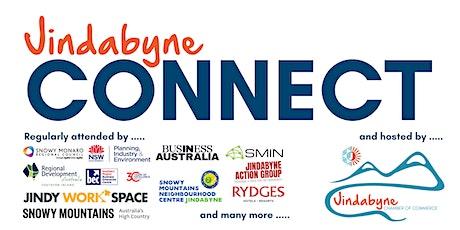 Jindabyne Connect  September 2021 tickets