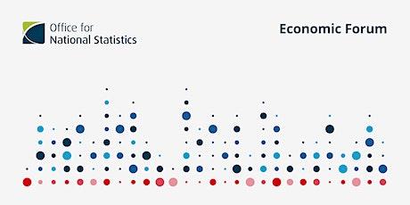 ONS Economic Forum billets