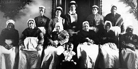 On the Parish: Life in Dorset's Workhouses tickets