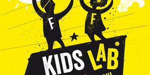 Fermentazioni 2015 area kids