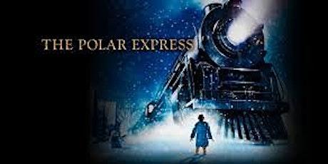 Polar Express Christmas Cinema Night tickets
