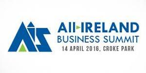 All-Ireland Business Summit 2016