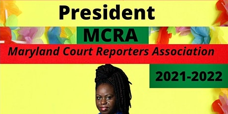 (Virtual) MCRA's AFRICAN-AMERICAN PRESIDENT CELEBRATION (NON-MEMBERS) tickets