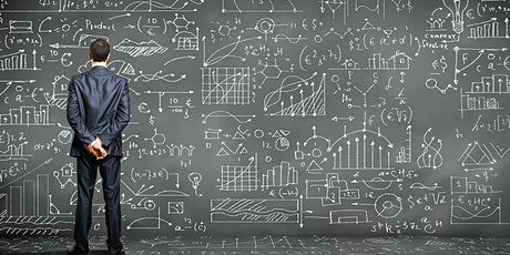 The importance of data strategy: An event for executives tickets