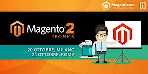 Magento 2 Training