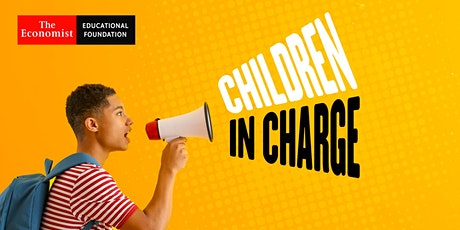 Children in charge: COP26 tickets