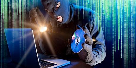 Veilig internetten: phishing, smishing & vishing. Trap er niet in! tickets