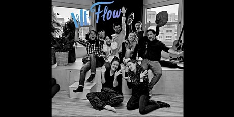 We-Flow Group Taster Session tickets