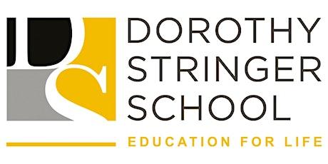 Dorothy Stringer School Tour tickets