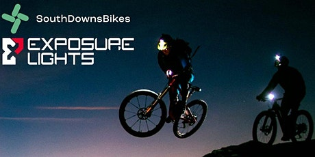 South Downs Bikes October MTB Shop Ride tickets