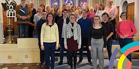 Guernsey Chamber Choir & Instrumentalists tickets