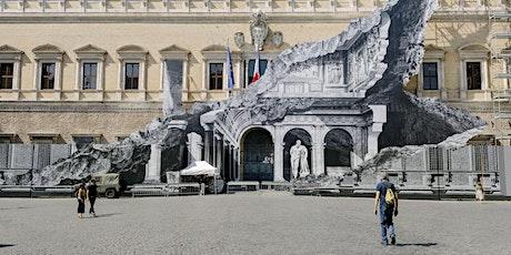 Giornate Europee del Patrimonio (Palazzo Farnese, biglietti