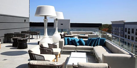 RBG September networking mixer @ Level 7 Rooftop Thursday, Sept 30th tickets