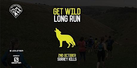 Surrey Hills Exploration tickets