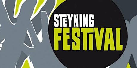 Steyning Festival Volunteer Recruitment Drive tickets