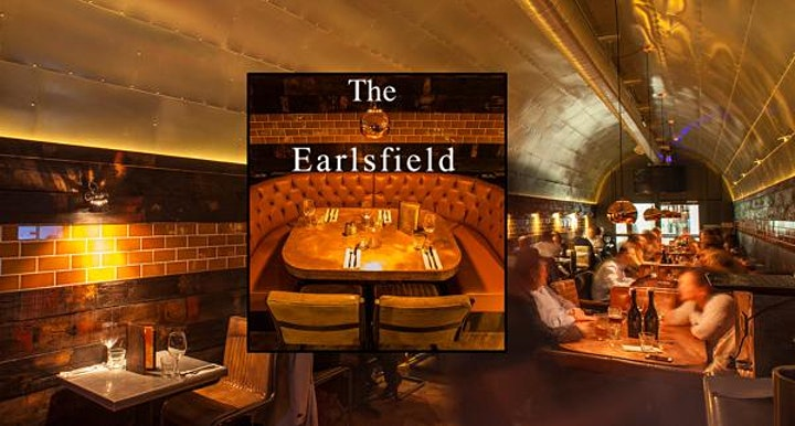 Business Networking in Earlsfield with Wandsworth Chamber - 7th October 21 image