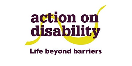 Action on Disability AGM 2021 tickets