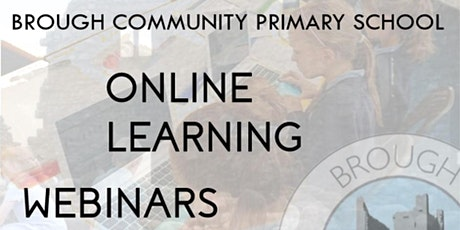 Blended Learning - what's it all about? tickets