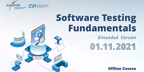 Software Testing Fundamentals - Extended Version tickets