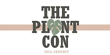 The Plant Con tickets
