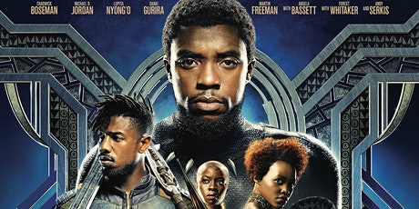 Cathedral Cinema | Black Panther (12A) tickets