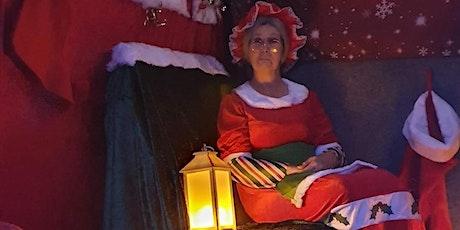 Meet Mrs Claus & Friends tickets