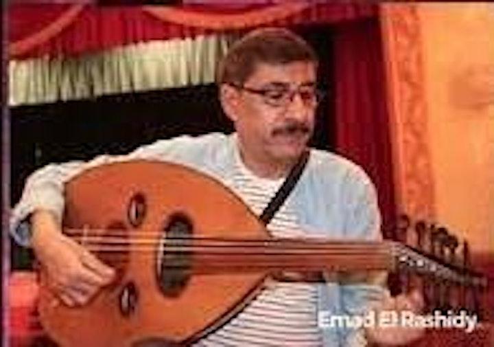 Macfest 2021: Arab heritage: Musical Bonanza with The Nile Band image