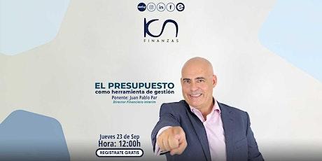 KCN Finanzas 23 Sep boletos