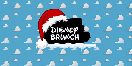 Disney Xmas Brunch tickets