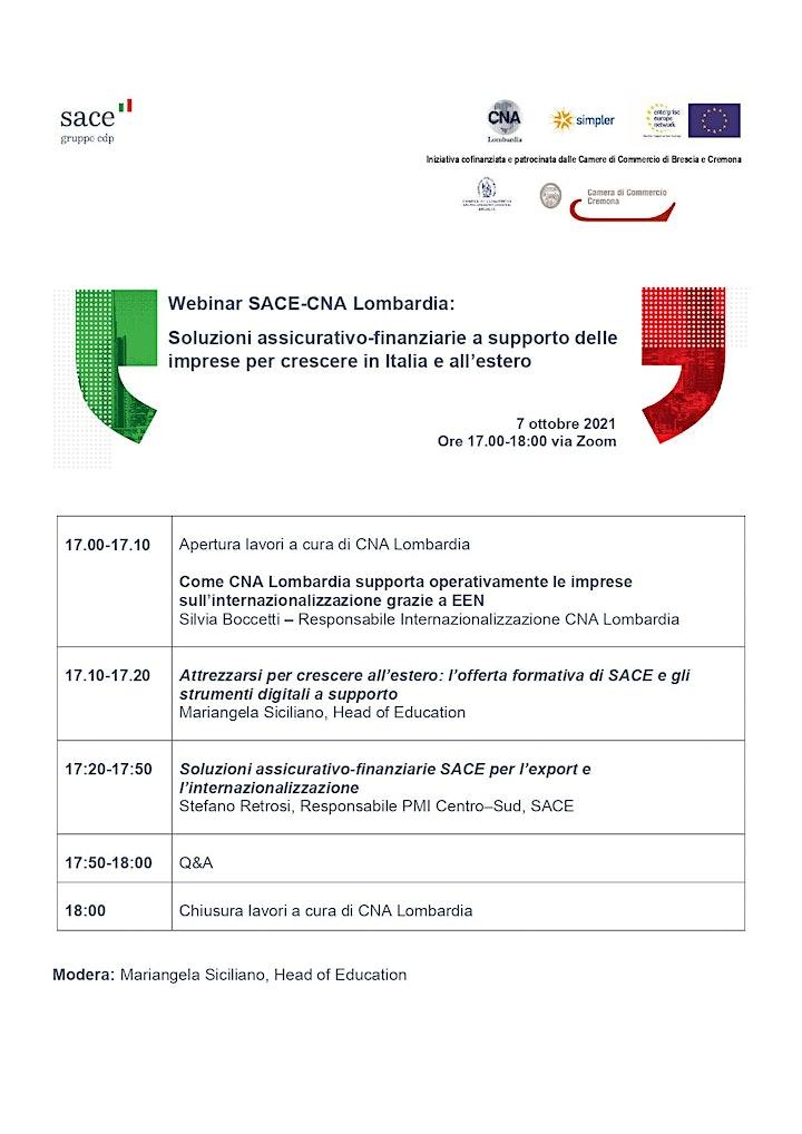 Immagine Crescere in Italia e all'estero: le soluzioni a supporto delle PMI