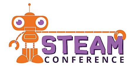 STEAMConf Barcelona - Conferència entradas