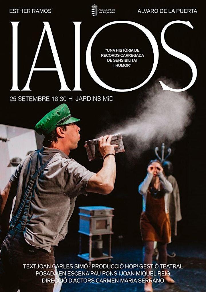 Imagen de Iaios