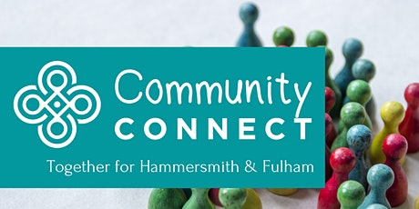 Community Connect tickets