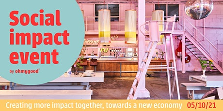 Social Impact Event ohmygood tickets