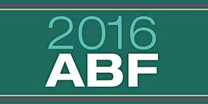 2016 Austin Book Fest
