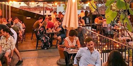 Rooftop Bar Crawl Madrid Experience entradas