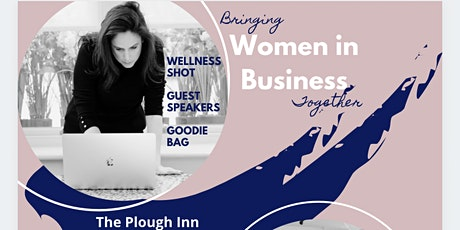 Bringing Women in Business Together - Event 2 tickets