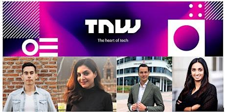 TNW Startup Visa networking event tickets