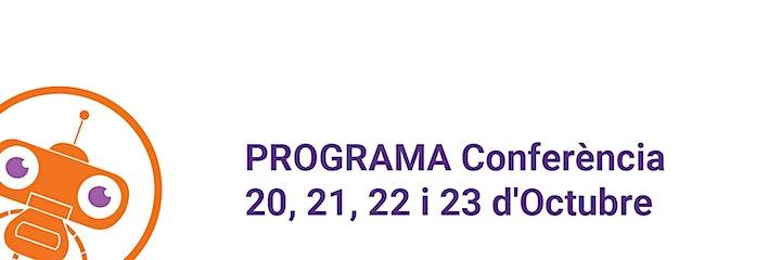 STEAMConf Barcelona - Conferència image