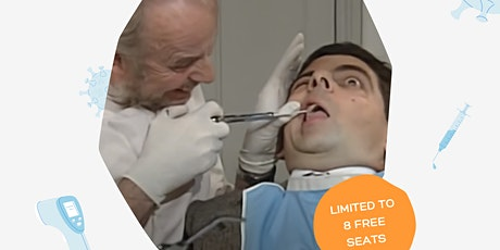 Hands-On Simulation Local Anaesthetics and Simple blocks course tickets