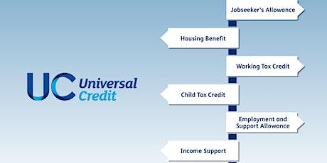 Social Housing for Investors & understanding Universal Credit tickets